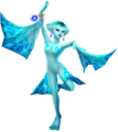 Hyrule Warriors Artwork Ruto Zora Scale.png