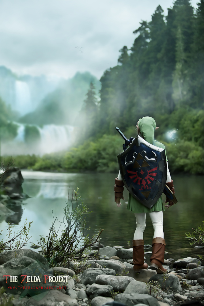 Teh Best Cosplay Pics EVAH! The_Zelda_Project__Zoras_River_by_Adella