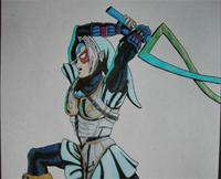 Oni Link - DarthJader11