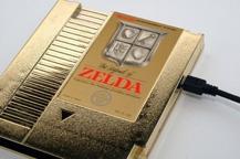 Legend of Zelda hard drive