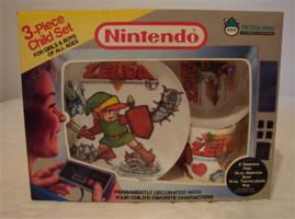 Zelda Dinnerware