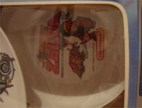 Zelda Bowl