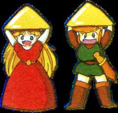 The fans clamor for more Zelda!