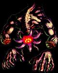 Bongo Bongo, the Phantom Shadow Beast