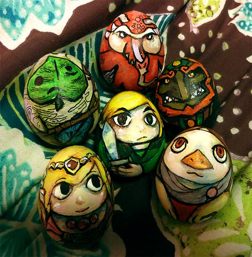 WW eggs
