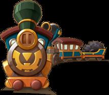 The Spirit Train