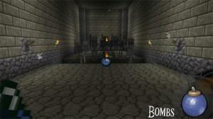 Minecraft: Zelda's Adventure Modification Pays Homage to Beloved Series