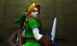 ocarina of time 3d master quest difficulty � zelda dungeon