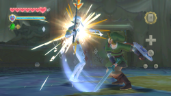 A Deeper Look at Skyward Sword's Dungeon Demo