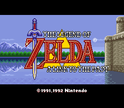 A-Link-To-The-Past-Title