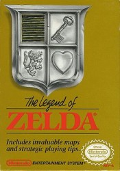 Legend of Zelda and Adventure of Link Now Available