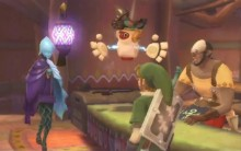 Skyward Sword Walkthrough Update: Chapters 5-8