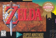 Possibility of A Link to the Past in 3D?