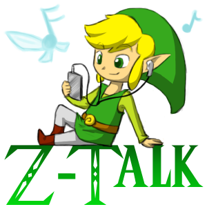 Z-Talk: The Zelda Dungeon Podcast #15