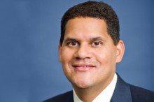 Reggie Fils-Aime Talks Skyward Sword
