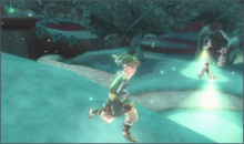 Famitsu Interviews Aonuma and Fujibayashi on Skyward Sword