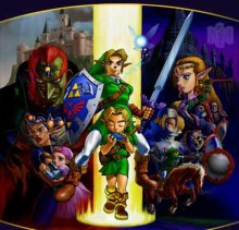 The Ten Most Memorable Characters of Zelda