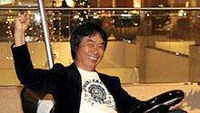Miyamoto Says He's Not Retiring, Discusses Zelda, And More!