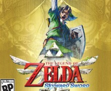 Best Buy: Skyward Sword On Sale For 39.99