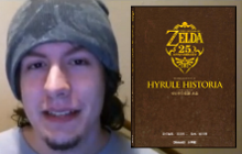 My Thoughts on the Official Zelda Timeline