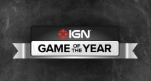 IGN: Skyward Sword Wins People's Choice Game of the Year