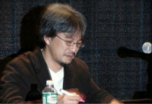 Aonuma Discusses Hyrule Historia and A Future Zelda.