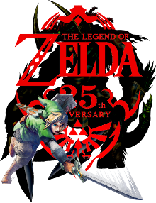 The Legend of Zelda Moving Forward
