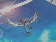 Club Nintendo Sending Out Replacement Skyward Sword Poster