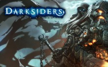 The Legend of… Darksiders? Live Stream