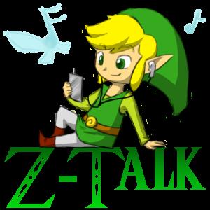 Z-Talk: The Zelda Dungeon Podcast #18