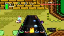 The Legend of Zelda Music on Guitar Hero