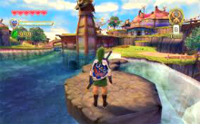 RUMOR – Retro Working on Skyward Sword Sequel