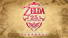 Zelda Symphony Tour Update: Houston Date Announced