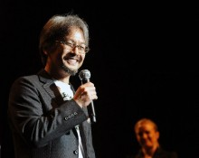 Eiji Aonuma Comments on Zelda Collaborations