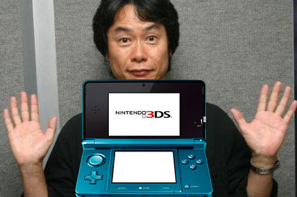 Shigeru Miyamoto Interested In New Zelda Based Off Of A Link to the