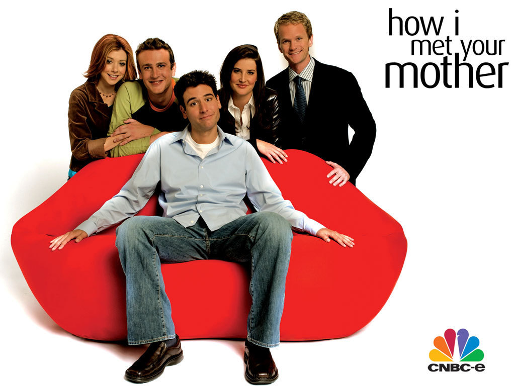 Zelda Reference on How I Met Your Mother