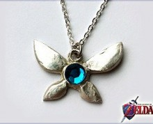 Fan-Made Navi Pendant