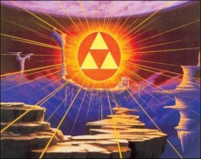 Legend of Zelda Anime in the Works