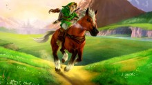 Ocarina of Time 3D Sells One Million Units in United States