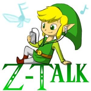 Z-Talk: The Zelda Dungeon Podcast #23
