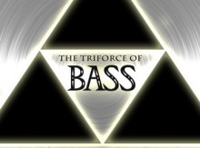 THE TRIFORCE of BASS Infuses Dubstep into Classic Zelda Tunes