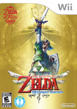 Skyward Sword Available for $15 at Best Buy