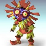 Twitter Campaign to get Skull Kid in Super Smash Bros. 4