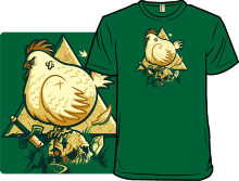 Today Only: Cucco Shirt from Woot!