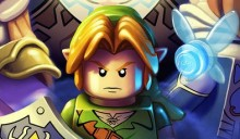 Zelda Fanart Spotlight – LEGO: Legend of Zelda: Ocarina of Time