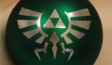 Hylian Christmas Ornaments  Zelda Dungeon