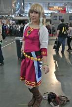 PAX13 Zelda Fan 1
