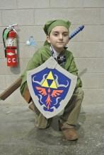 PAX13 Zelda Fan 14