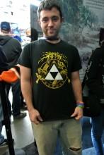 PAX13 Zelda Fan