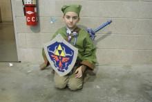 PAX13 Zelda Fan 15